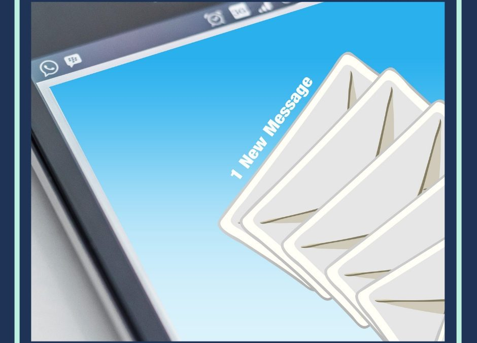 Get rid of your mountain of emails once & for all!