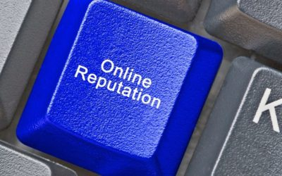 Ensure your website contributes towards your online reputation & business