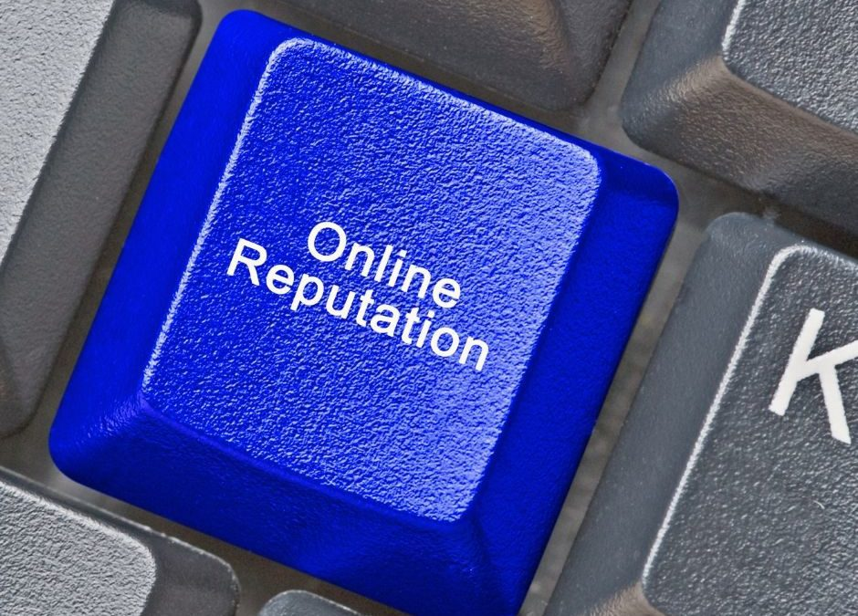 How to ensure your website contributes towards your online reputation & Business