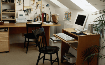 Organising Your Office