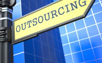 Outsourcing – when & why