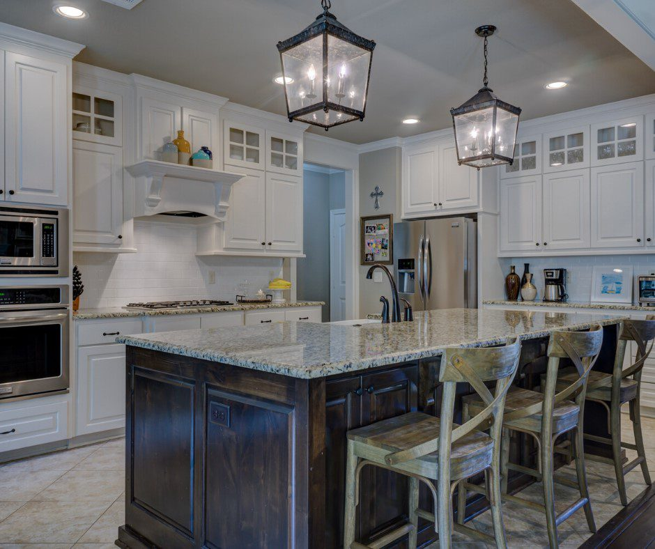Project Management  &  Source Quoting  For The Home