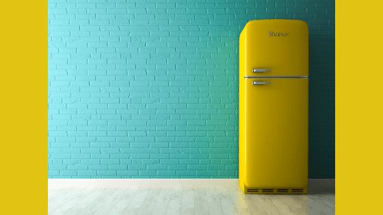 Organising your Fridge and Freezer