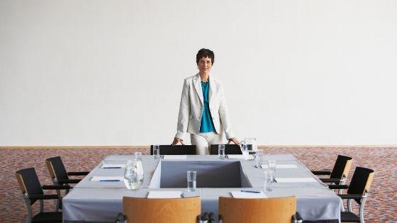 Preparing for Important Meetings