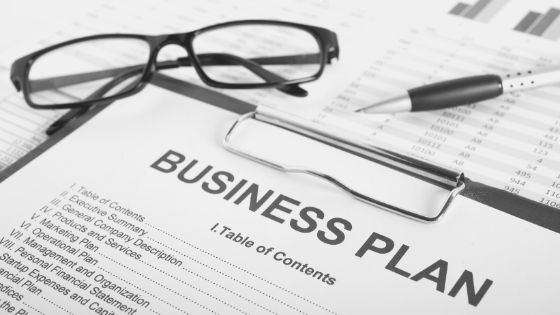 Key Components For Writing A Business Plan When Starting In Business