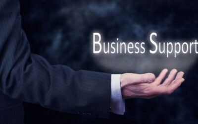 What Are Business Support Services?
