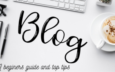 Blog writing for beginners