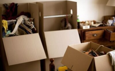 House Clearance Organisation Strategy