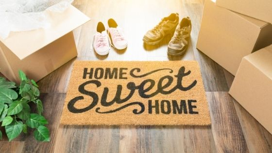 Top tips for making your home look good before selling